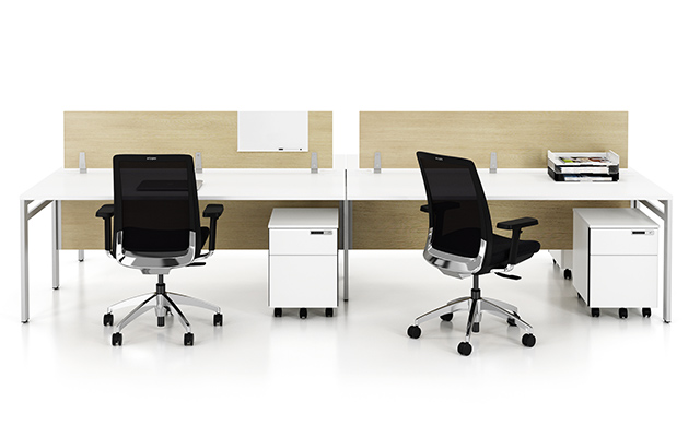 Workstation Systems | Commercial Design Control