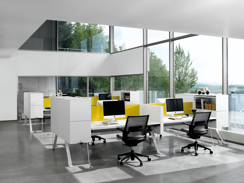 Categorised In: Collaboration, Design, Design And Layout, Functional Office  Furniture, Functional Office Space, Interesting Office Ideas, Minimalist  Office ...