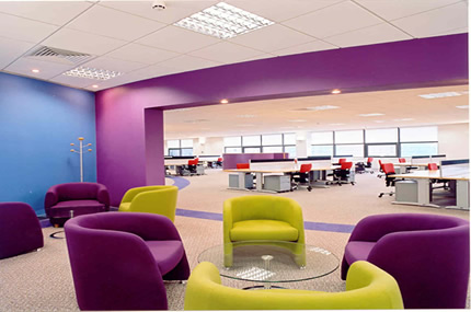 Office Design on a Budget Commercial Design Control Inc
